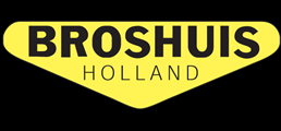 Broshuis Holland